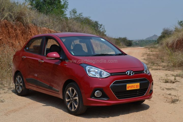 Automatic Sedan Cars in India below 9 Lakhs Price, Specifications, Images Hyundai Xcent Review By Car Blog India Car Experts (24)