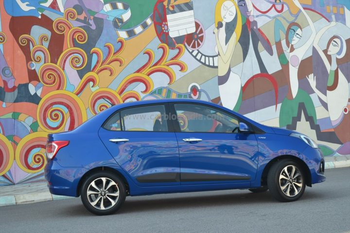 car discounts india 2016 Hyundai Xcent