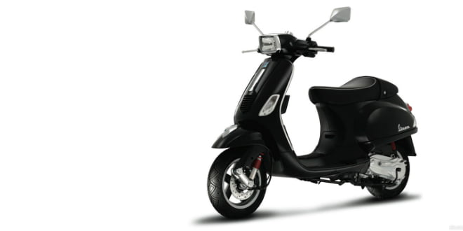 Piaggio Vespa S 125 Launched in India; Price, Details Inside