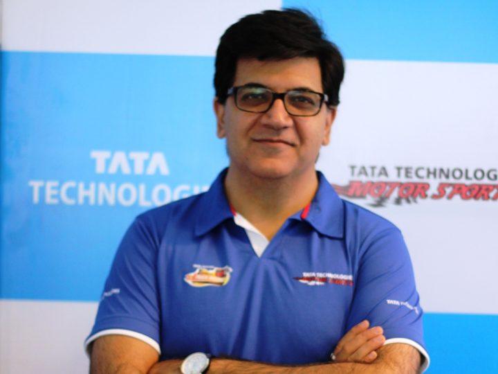 Samir Yajnik, President & COO - Asia Pacific, Tata Technologies