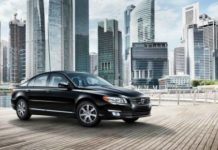 Volvo S80 Featured Image