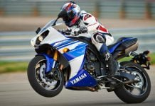 Yamaha YZF-R1 Featured Image