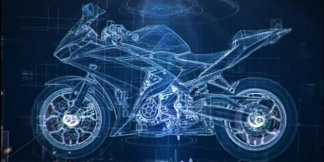 Yamaha YZF-R25 Teaser Featured Image