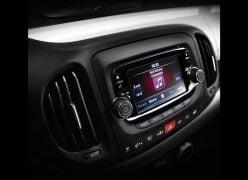 2013 Fiat 500L Interior MM-Screen