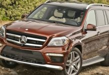 2013 Mercedes-Benz GL63 AMG Featured Image