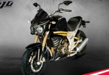 2014 Mahindra Mojo 300 Featured Image