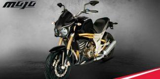 2014 Mahindra Mojo 300 Featured Image