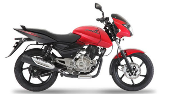 Bajaj Pulsar 150 Facelift Coming Soon