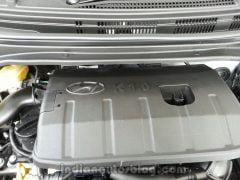 Hyundai Eon 1.0 Kappa Engine Bay
