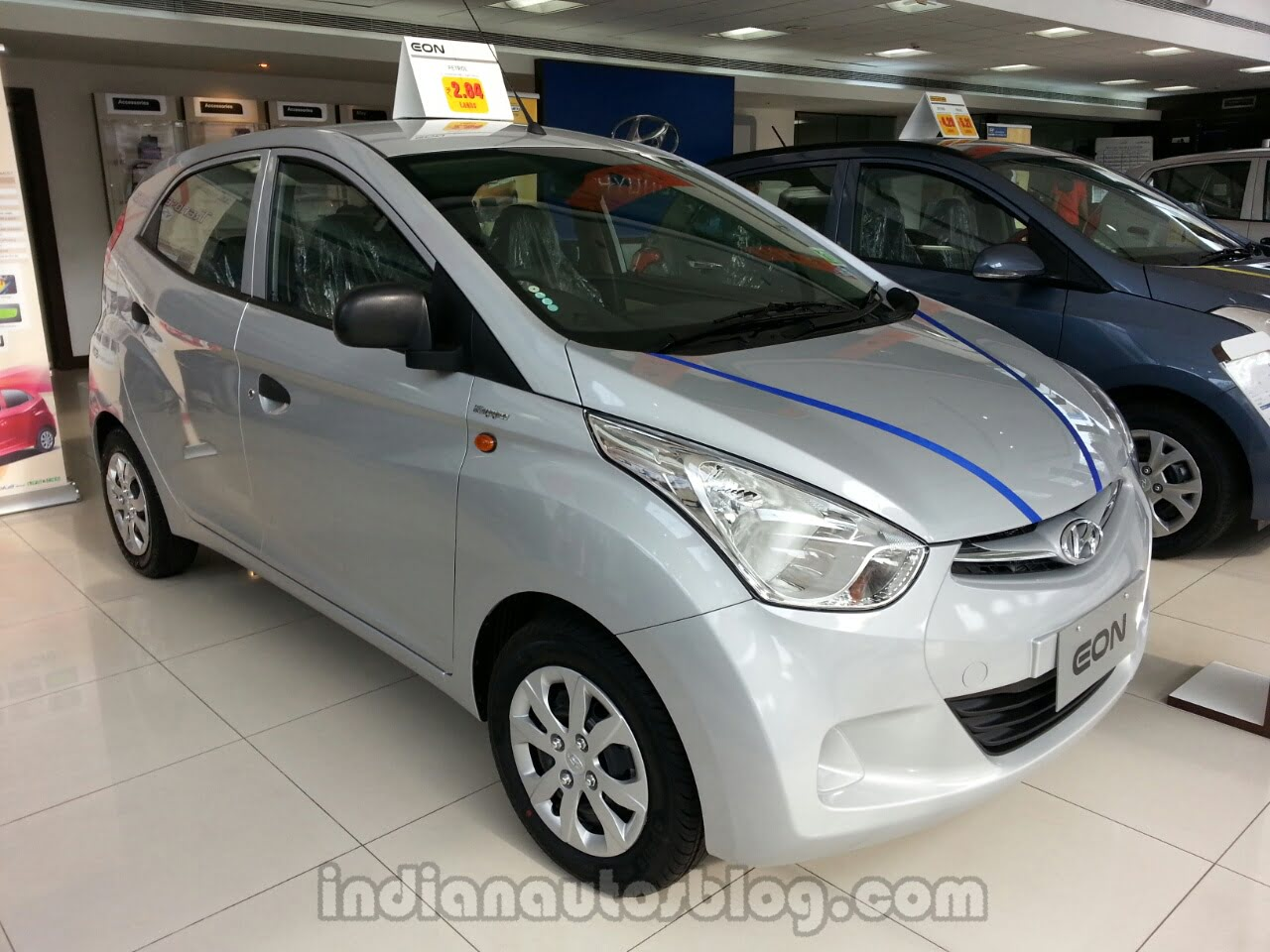 Suzuki Car Dealership >> Hyundai Eon 1.0 Price, Features, Specs, Variants & Details