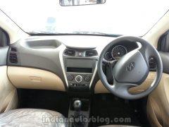 Hyundai Eon 1.0 Kappa Interior Front Cabin