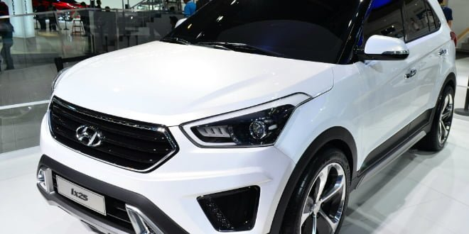 Hyundai Compact SUV ix25 Possible India Launch In 2015