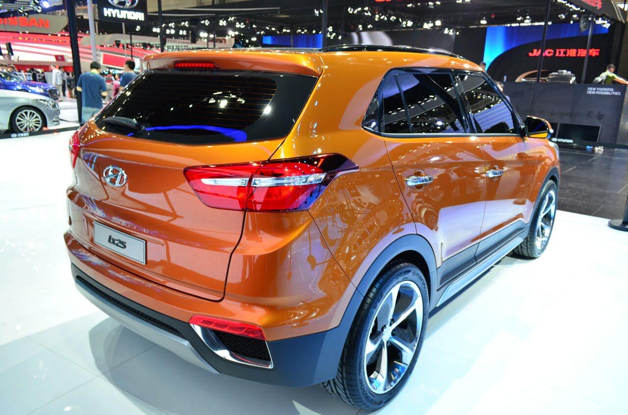 new car suv launches in india 2015Hyundai New Suv Launch In India 2015  CFA Vauban du Btiment