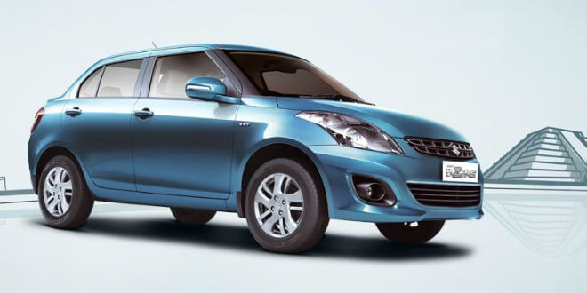 Recall Alert: Faulty Fuel-Filler Neck On Maruti Suzuki Swift Dzire, Swift and Ertiga
