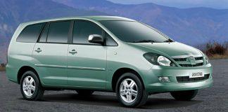 Toyota Innova Recall Featured Image