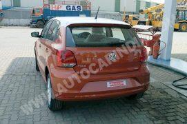 Volkswagen Polo Facelift Rear Left