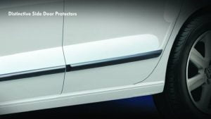 Volkswagen Vento Preferred Edition Door Moulding