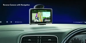 Volkswagen Vento Preferred Edition Interior Navigation System