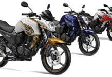 Yamaha FZ Series Featured Image