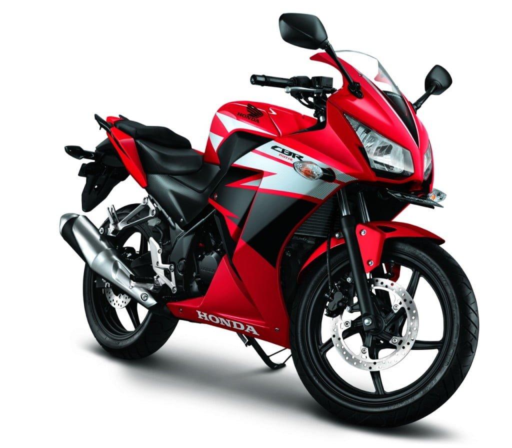 New Honda Cbr150r India Launch Price Pics Top Speed