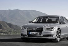 2014 Audi A8 L Featured Image