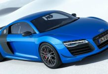 2014 Audi R8 LMX Featured Image