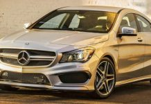 2014 Mercedes-Benz CLA45 AMG Featured Image