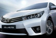 2014 Toyota Corolla Featured Image