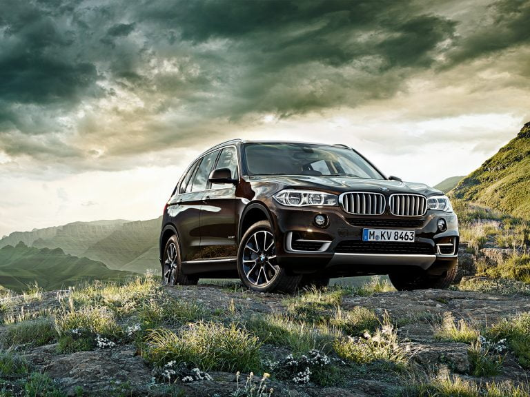 """LAUNCHED: The """"Affordable"""" BMW X5 Expedition At Rs 64.9 Lakh"""