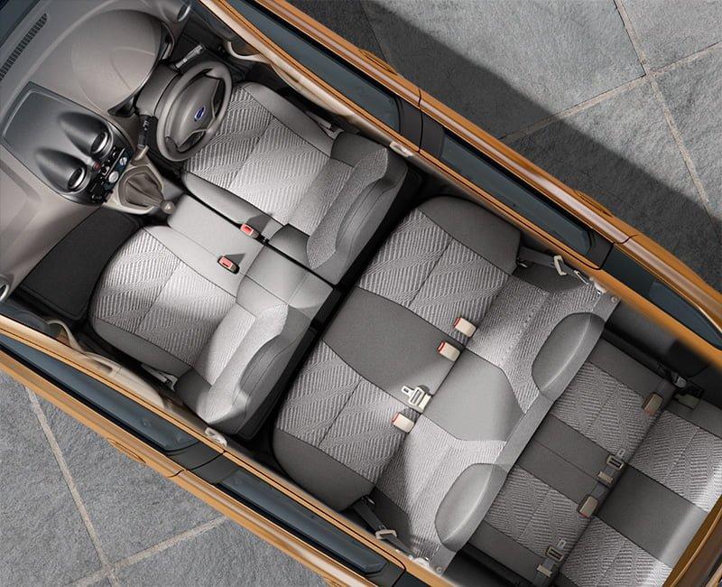 Seater Kit Cars