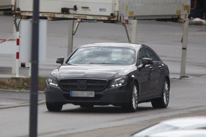 Mercedes-Benz-CLS-Facelift