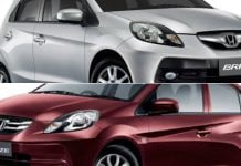 Honda Brio and Amaze Recall Featured Image