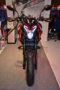 Honda CX-01 Concept Front