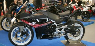 Hyosung GD250R Featured Image