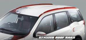 Mahindra XUV500 Sportz