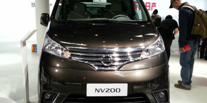 Nissan Evalia Facelift Featured Image
