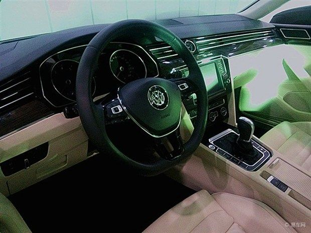 Passat-B8-dashboard