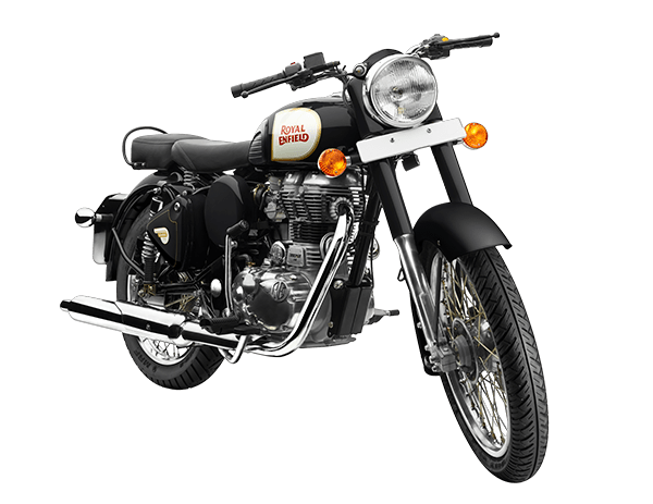 royal enfield updates paint options across range of bikes