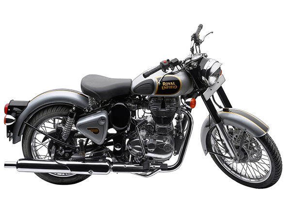 Best Bikes Under 2 Lakhs - Royal Enfield Classic 500