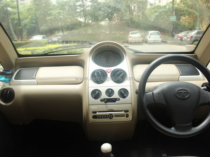 Tata Nano Twist Review (16)