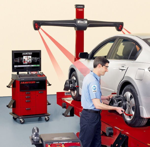 What is wheel alignment, balancing and rotation? How often should it be done?