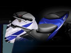 Yamaha YZF-R25 Seat
