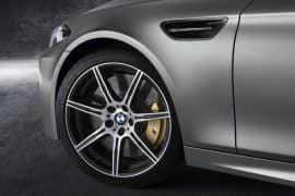 """2014 BMW M5 """"30 Jahre M5"""""""