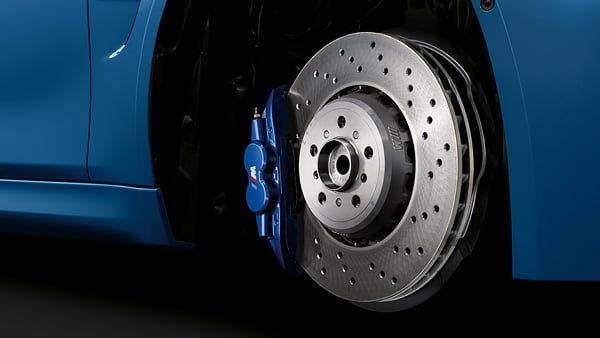Disc brakes And Drum Brakes