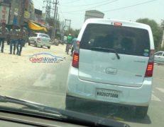 JDM Suzuki WagonR