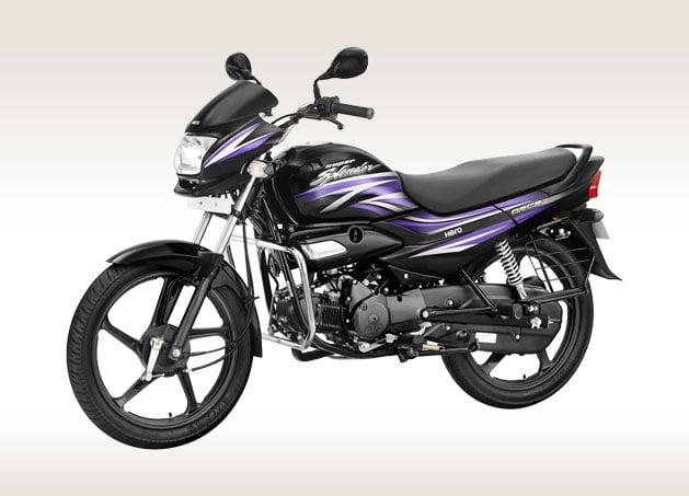 Image Result For Splendor Bike Price In India