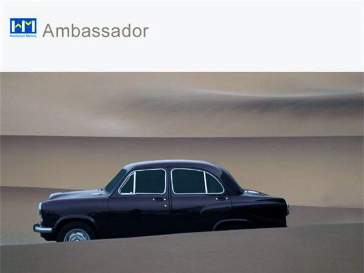wal-1271848182Hindustan Motors Ambassador Classic 1800 Isz AC Cng