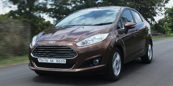The 2014 Ford Fiesta: Premium Car, Premium Features