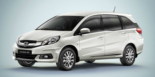 Honda Mobilio Discontinued!