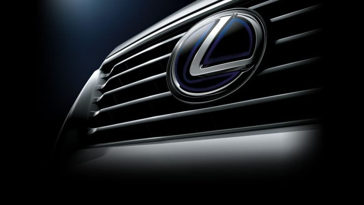 Lexus loso